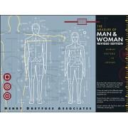 Measure of Man and Woman - Human Factors in Design (Tilley Alvin R.)(Cartonat) (9780471099550)