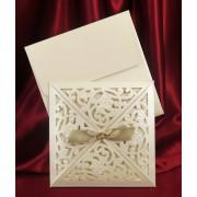 Invitatie nunta cod 5448