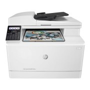 HP All-in-one printer Color LaserJet Pro M181fw (T6B71A)