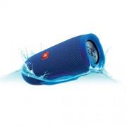Boxa Portabila Charge 3 Waterproof Albastru JBL