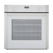 Neff N50 B1ACE4HW0B Single Built In Electric Oven - White