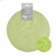 Gyapjú korong 33cm világos zöld - sötét zöld