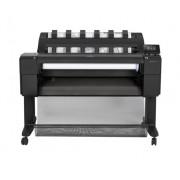 HP Designjet T930 stampante grandi formati Colore 2400 x 1200 DPI Getto termico d'inchiostro A0 (841 x 1189 mm)
