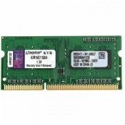 Kingston ValueRAM SO-DIMM DDR3 1600 PC3-12800 4GB CL11