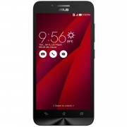 Telefon mobil Asus Zenfone Go ZC500TG Dual SIM 16GB 3G Red