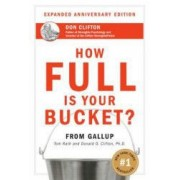 How Full Is Your Bucket Expanded Anniversary Edition