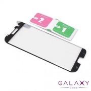 Folija za zastitu ekrana GLASS MONSTERSKIN 5D za Iphone 7 Plus bela