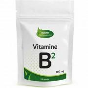Healthy Vitamins Vitamine B2