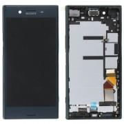 Sony Xperia XZ Premium Scherm Assembly - Zwart voor Sony Xperia XZ Premium