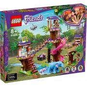 Lego Friends (41424). Base di soccorso tropicale