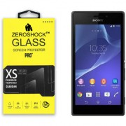 ZeroShock Tempered Glass for Sony Xperia M2