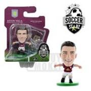 Figurina SoccerStarz Aston Villa FC Ciaran Clark 2014