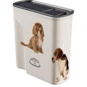 Beeztees Curver hondenvoer container 6 liter