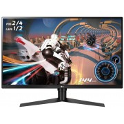 "Monitor VA, LG 32"", 32GK650F-B, 5ms, 144Hz, HDMI/DP, QHD4"