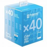 Polaroid Originals Color film for 600 x40 film pack foto papir za fotografije u boji za Instant fotoaparate 004964 004964