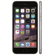 iPhone 6 16GB Space Gray (Grade A Usado)