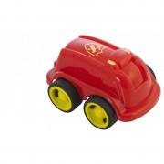 Set 6 vehicule Miniland, 12 cm, 1 an+