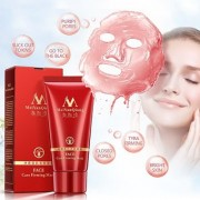 Facial Care Deep Cleansing Purifying Firming Facial Care Face Mask Remove Blackhead Peeling Peel Off Blackhead Treatment
