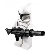 Lego: Star Wars - Clone Trooper with Long Blaster