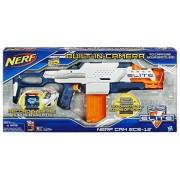 Nerf N-Strike Elite Nerfcam ECS-12 Blaster by Hasbro