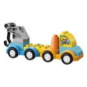 Lego Primul Meu Camion De Remorcare