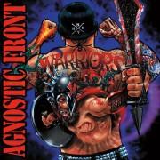 Agnostic Front - Warriors (0727361193126) (1 CD)