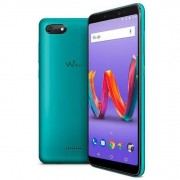 "Wiko mobile Wiko Harry 2 Smartphone 5,45"" Hd Dual Sim Memoria 16 Gb Fotocamera 13 Mp Android"