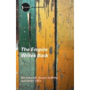 Empire Writes Back - Theory and Practice in Post-Colonial Literatures (Ashcroft Bill)(Paperback) (9780415280204)