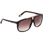 Marc Jacobs Aviator Sunglasses(Grey)