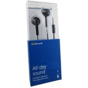 Microsoft WH-308 Black Wired Headset