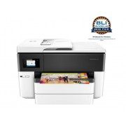 HP Impresora multifunción HP OfficeJet Pro 7740