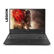 "Лаптоп Lenovo Legion Y530 (81FV018UBM), шестядрен Coffee Lake Intel Core i7-8750H 2.2/4.1 GHz, 15.6"" (39.62 cm) Full HD IPS Anti-Glare Display & GeForce GTX 1050 Ti 4GB, (HDMI), 8GB DDR4, 512GB SSD, 1x USB Type-C, Free DOS, 2.3 kg"