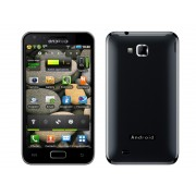 "PRIVILEG SM16+ 2xSIM 3G Android 4, 5"" capacitive - черен"