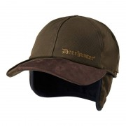 Deerhunter Muflon Cap W. Safety Grön