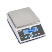 KERN Precision balance PCB - 6000g / 1g