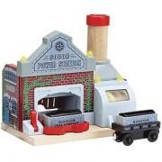 Thomas & Friends Wooden Railway - Power Station