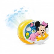 Clementoni Proyector Clementoni Disney Baby Minnie Magical Stars