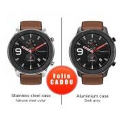Smartwatch Xiaomi Huami Amazfit GTR 1.39inch 47mm AMOLED GPS Waterproof 5ATM Bluetooth 5.0 410 mAh