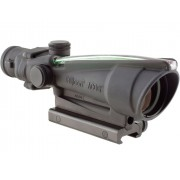 Trijicon ACOG 3.5x35 .308 Green Chevron with BAC