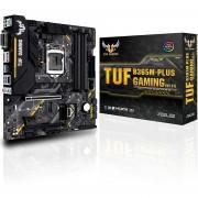 Tarjeta Madre ASUS TUF B365M-PLUS GAMING WI-FI Socket 1151 DDR4