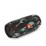 Coluna Portátil JBL Extreme Bluetooth c/ Microfone 15h Squad