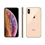 Apple iPhone XS MAX 256 GB Gold REACONDICIONADO (Renewed)