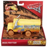 Cars 3 Crazy 8 Crashers Miss Fritter DYB21
