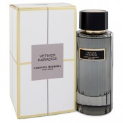 Carolina Herrera Vetiver Paradise Perfume Eau De Toilette Spray (Unisex) 3.4 oz / 100.55 mL Men's Fragrances 551385