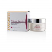 Lancaster Total Age Correction Amplified - Retinol-In-Oil Night Cream & Glow Amplifier 50ml