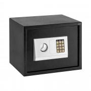Nábytkový trezor - 38 x 30 x 30 cm