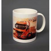 ICECO kamion pohár