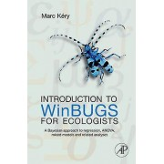 Introduction to WinBUGS for Ecologists by Marc Kery