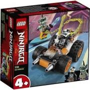 LEGO® Ninjago - Masina de viteza a lui Cole (MST)