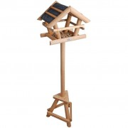 Esschert Design Bitumen Bird Table in Gift Box FB255